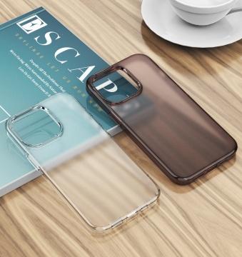 """Ốp chống sốc iPhone 13 6.1"""" - LIKGUS Nhám mới"""